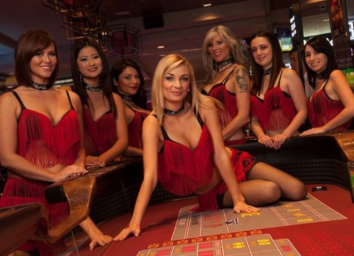 The Do's As Well As Do Nots Of Gambling