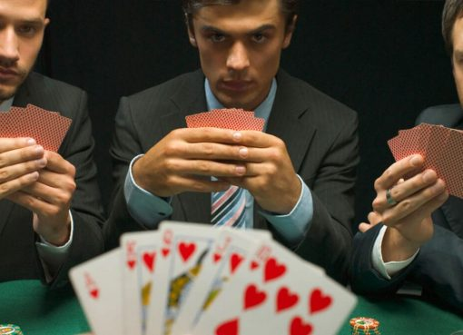 Never Ever Experience From Online Casino Once Again