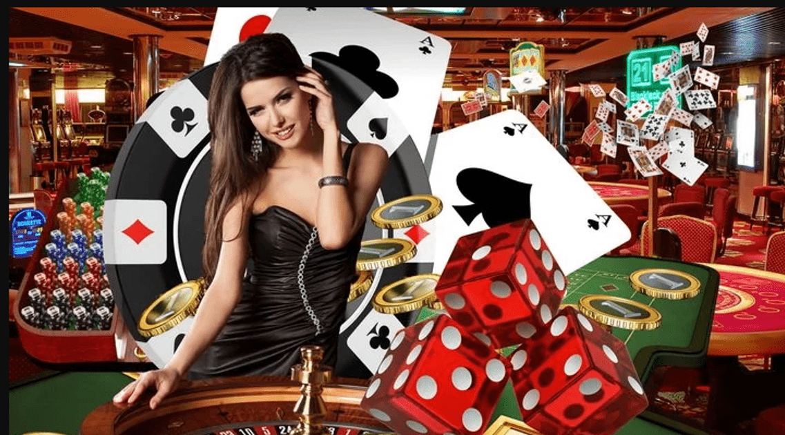 Minimum real money investment requires playing a blackjack game at a Singapore casino