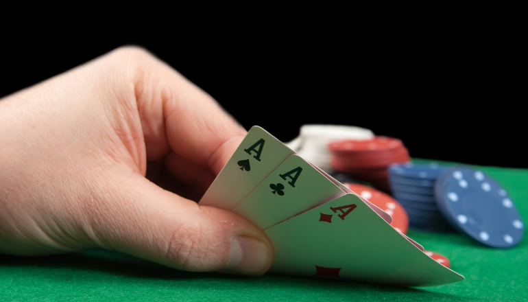 Four Growing Plans To Use For Gambling