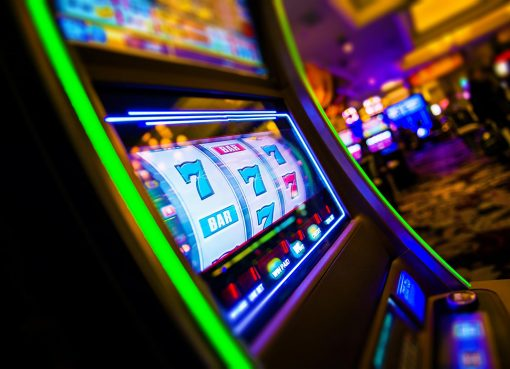 Finest Online Slot Tips You Will Certainly Review This Year