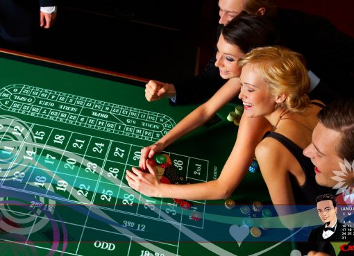 The Method To Gain $398/Day Using Casino.