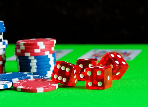 Create A Gambling A Top School Bully Could Be Terrified Of