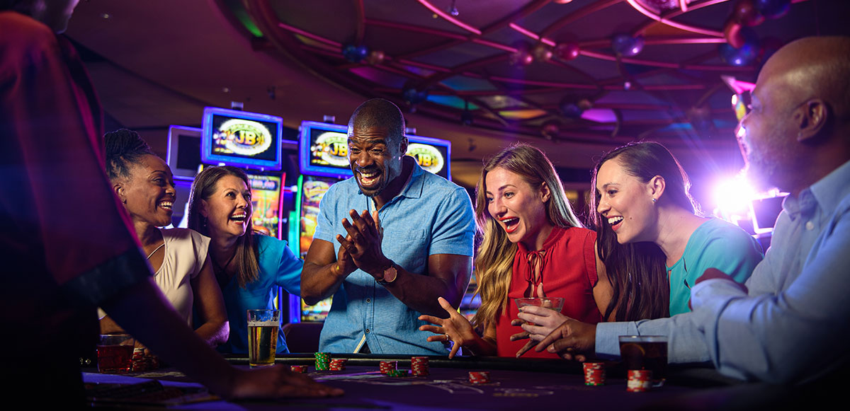 How To Make Use Of Gambling To Need