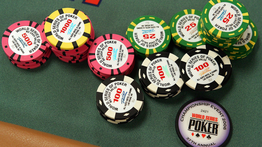 Why Online Casino Would Certainly Not Job For Everybody
