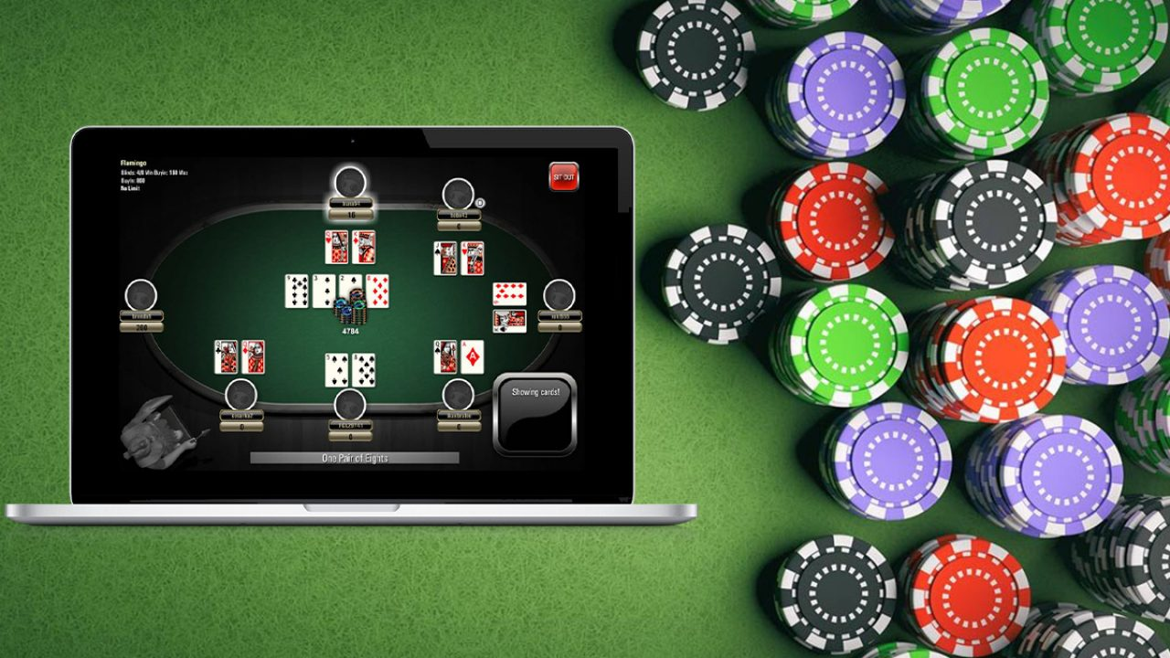 An Exciting Online Casino Game with Lots of Advantages