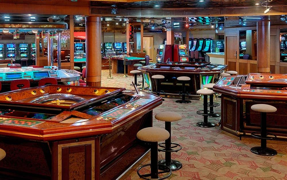Just How To Use Casino To Develop A Profitable Business Item