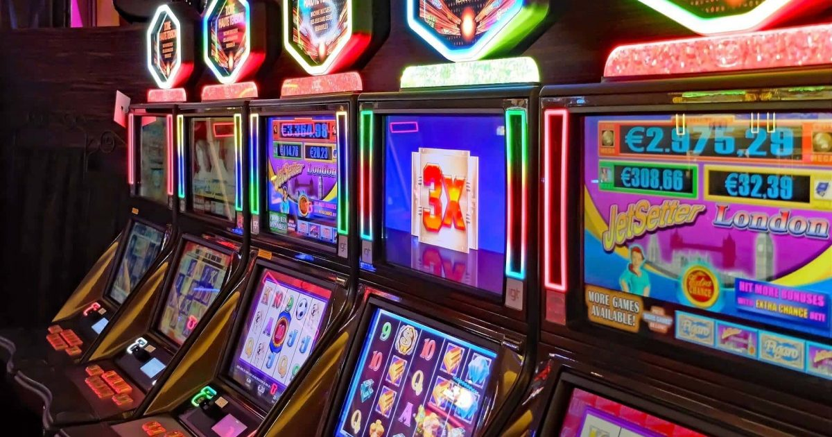 Ways Casino Will Provide Help To Get Extra Enterprise