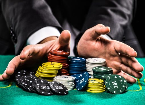 What Are Online Casino