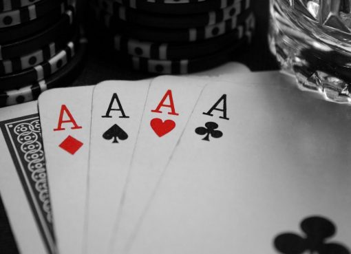 To Get The Most Out Of Your Online Casino
