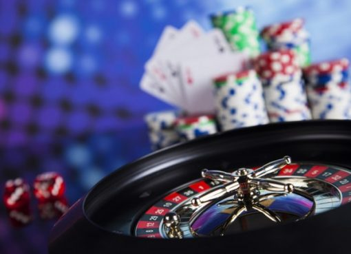 Improving Your Winning Odds in Online Casino Slots