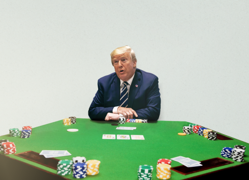 You Can Have Your Cake And Also Gambling