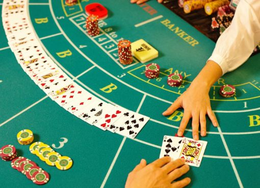 How To Find The Proper Gambling To Your Specific Product(Service).