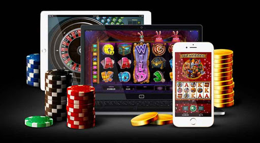 These Five Mistakes Will Destroy Your Casino