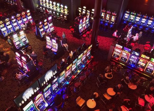 Fall In Love With Slot