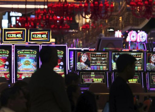 Gambling minutes A Day To Grow Your corporation