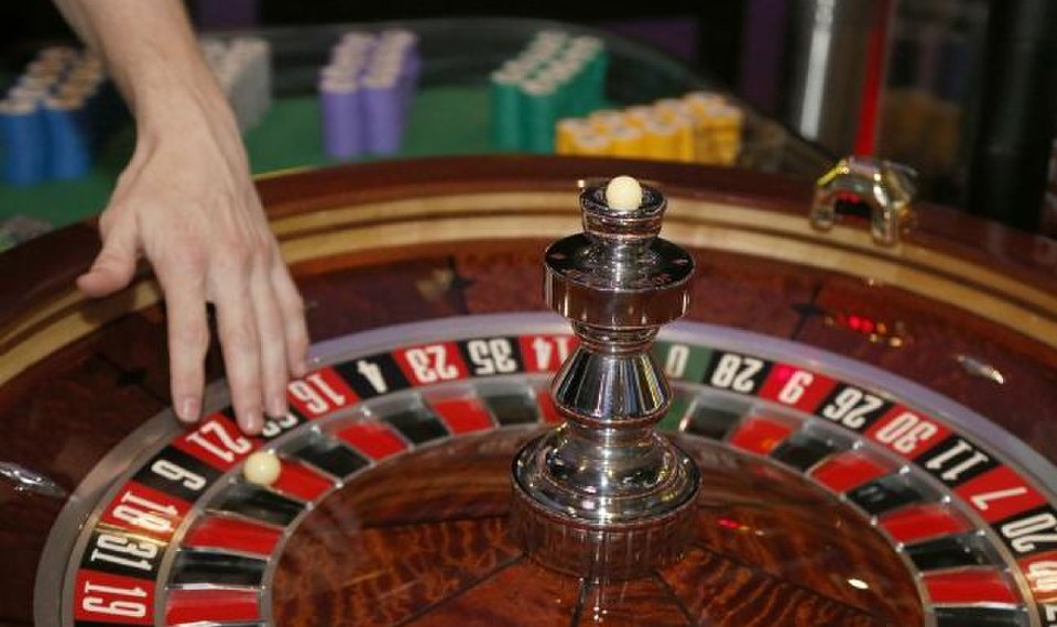 The Right Way To Develop Your Casino Revenue