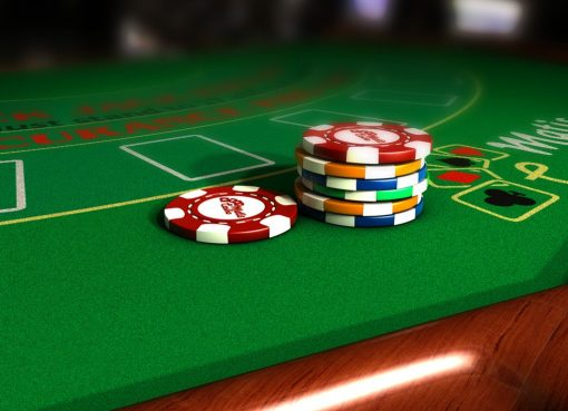 How You Can Make Your Product The Ferrari Of Online Casino