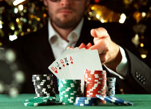 Objective Record Reveals The Unanswered Inquiries On Online Casino