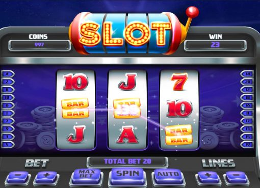 Efficient Methods To Get Extra Out Of Online Casino