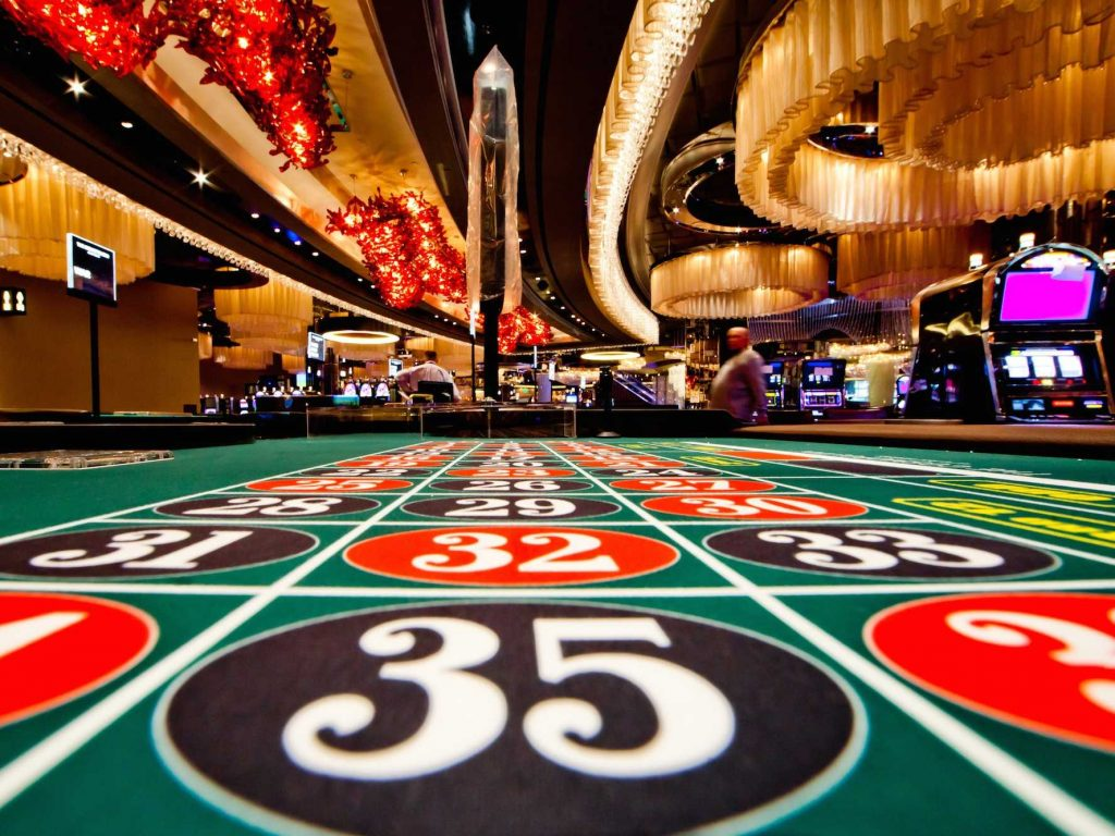 Concepts, Formulas, And Shortcuts For Casino